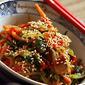 OMG a Recipe: I Want Hot Noodles
