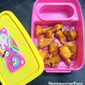 Cauliflower fritters( Gobi fries)- Kids Lunch box recipes Indian