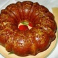 THE Bacardi Rum Cake.....adjusted for today's box cake mixes
