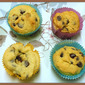 Chocolate Chip Cupcakes - Margaret Stewart