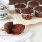 Chocolate Brownie Muffins