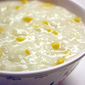 Ginataang Mais (Corn in Coconut Milk)