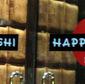 Happy Sushi