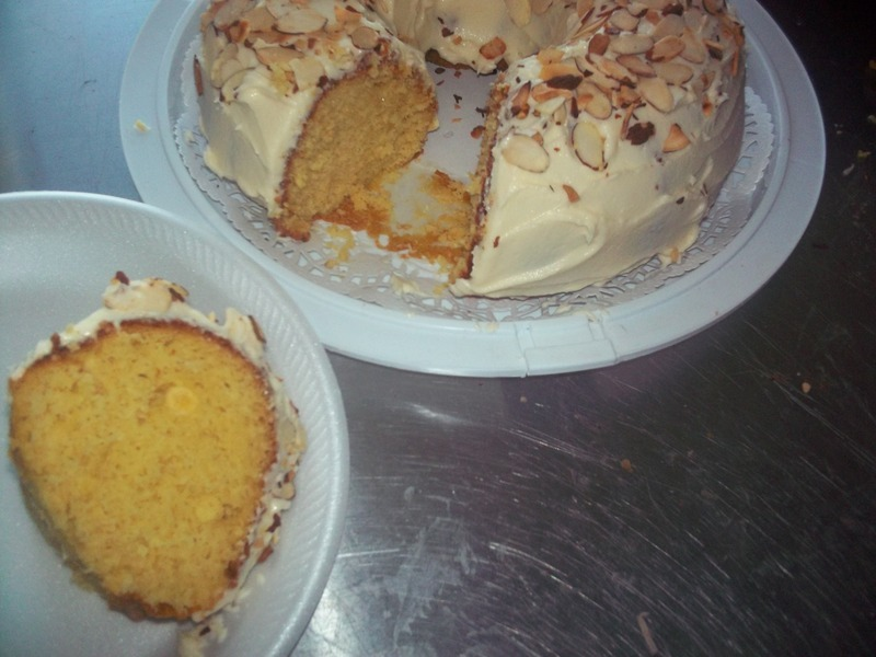 Eggnog And Rum Cake Cake Mix Recipe By Myra Cookeatshare