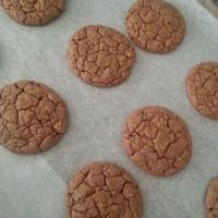 Cinnamon Bakery Chocolate Crackle