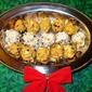 S'mores Snowballs (a no-cook confection)
