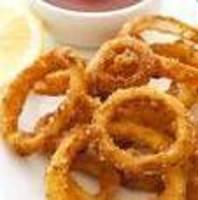 Buttermilk Batter Fried Onion Rings