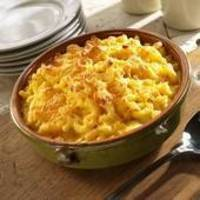 Fannie Farmer's Mac and Cheese Updated