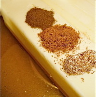 Honey Spice Butter