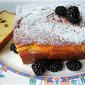 Ridiculous Ricotta Pound Cake
