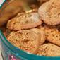 Cardamom Pistachio Icebox Cookies