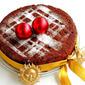 Vegan Christmas Fruit Cake - My Guest Post for Arthy
