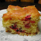 Recipe: Cranberry Cornbread