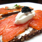 Have Yourself a Fishy Little Christmas with Homemade Gravlax