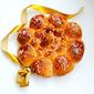 Candied Orange Peel Sweet Bread