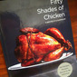 Guest Post: Baked Chicken with Apricot Glaze, Sage and Lemon Zest