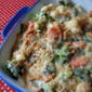 Winter Vegetable Casserole and a Tasty Giveaway for the New Year