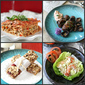 Recipes for Health & Weight Loss in 2013, & A New Feature