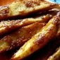 Kamote Fries (Sweet Potato Fries)