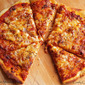 Thin-Crust Stovetop Pizza