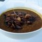 Indian Spiced Pumpkin Lentil Stew