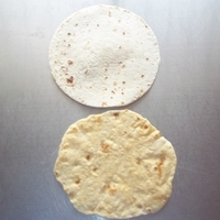 Homemade Flour Tortillas for Beginners