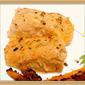 Recipe Box # 30 - Salmon in Chili-Yogurt Sauce