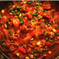 Tierney Tavern's Own, Hearty Vegetable Beef Soup