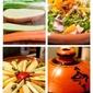 Vegetable Tagine….