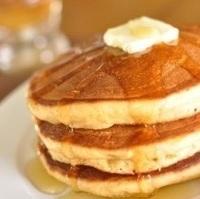 Quick Basic Pancake