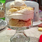 #BundtaMonth: Citrus Bundt Cake with Sparkling Wine and Fiori di Sicilia… Trifle