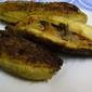 Stuffed Karelas (bittergourd)