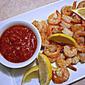 Roasted Shrimp Cocktail~ SRS