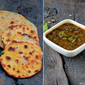 Recipes | Missi Roti, Potato Kulchas and Panchmel Daal – Holding on to my Roots
