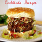 Enchilada Burger