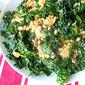 Bon Appetit Cleanse: Kale w/ Tuna & White Beans