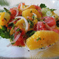 Citrus Salad with Creamy Poppy Seed Dressing