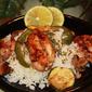 Hot Sauce Grilled Chicken Recipe