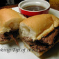 Recipe: Crock Pot French Dip