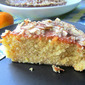 BEST Almond Olive Oil Cake