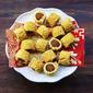 Pineapple Tart/Nastar Rolls