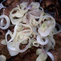 Pinoy Pork Steak