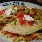 Recipe: Southwestern Breakfast Quesadilla