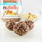 Crunchy Nutella Bites