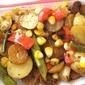 STIR FRIED VEGETABLES- A GREAT SNACK FOR KIDS