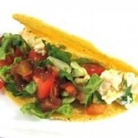 Skinny Breakfast Taco