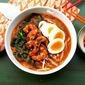 Hae Mee, Prawn Noodle, or Penang Hokkien Noodle