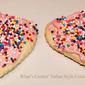 Mom's Soft Italian Cutout Cookie Recipe