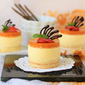 Mango Cheese Cake Recipe