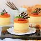 Mango Cheese Cake Recipe